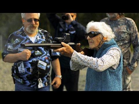 Штат Аляска - Оружейные Законы Вкратце