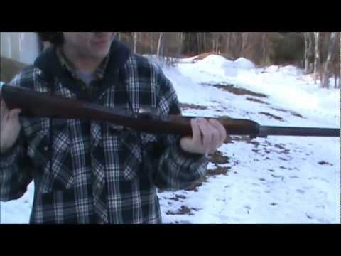 Model 71 Mauser Carbine Sporter