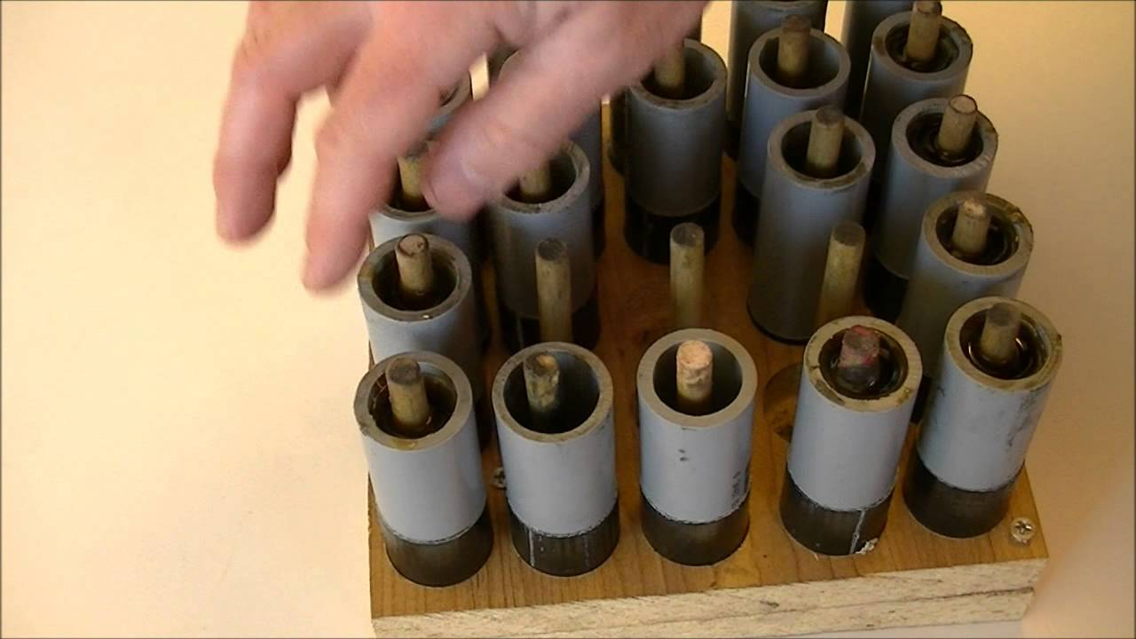 Making Cast Bullet Lube from Wax Toilet Gaskets