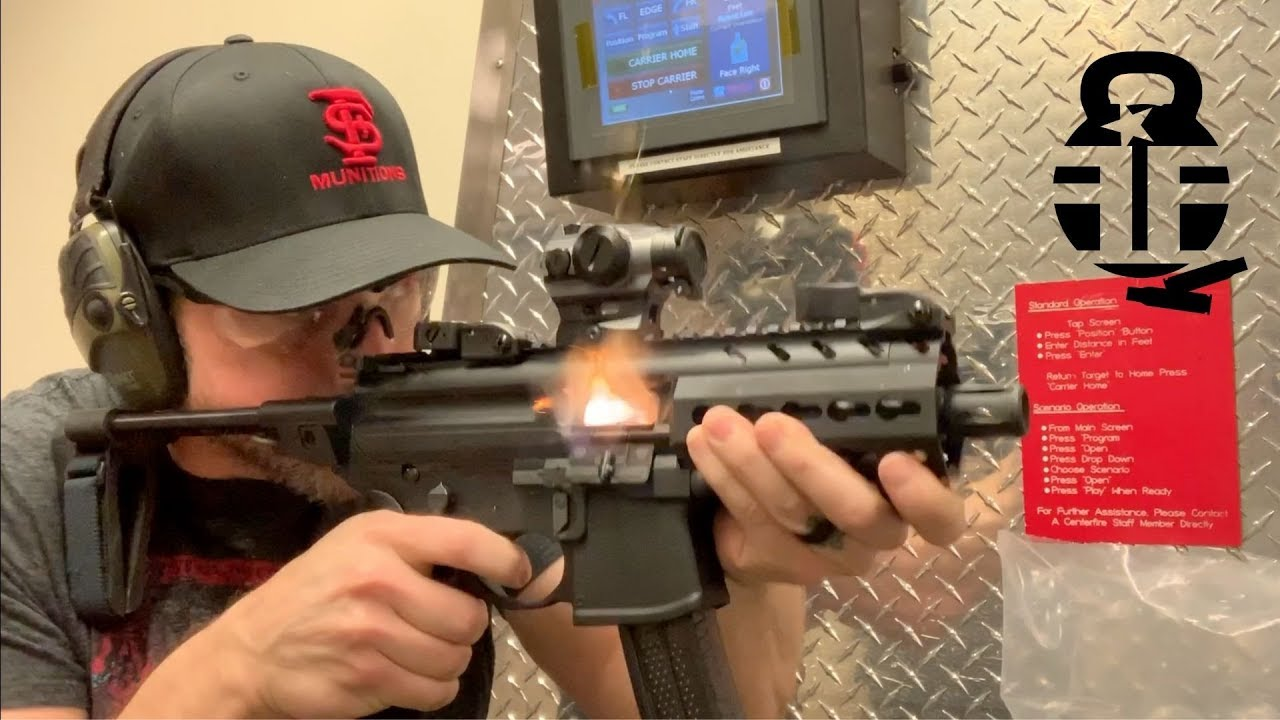 Did the Army Choose Wrong -- Sig Sauer MPX