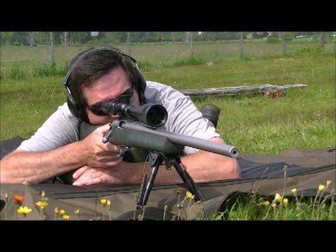 .223 Remington 700 5R 600 Yards
