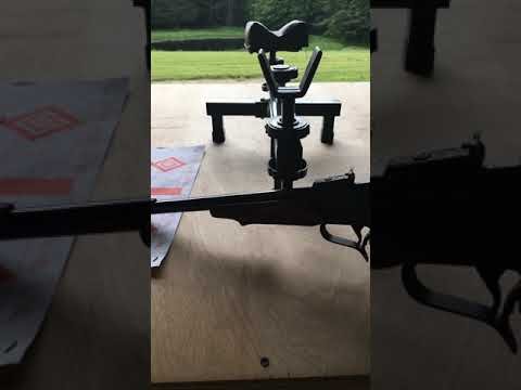 6mm TCU test firing