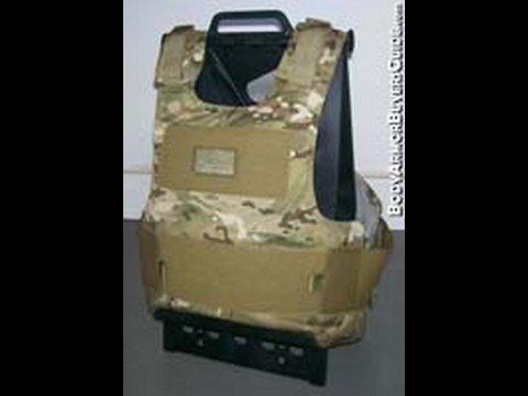 Eagle Low Vis Armor Carrier