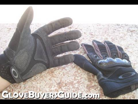 Oakley Gloves from eBay