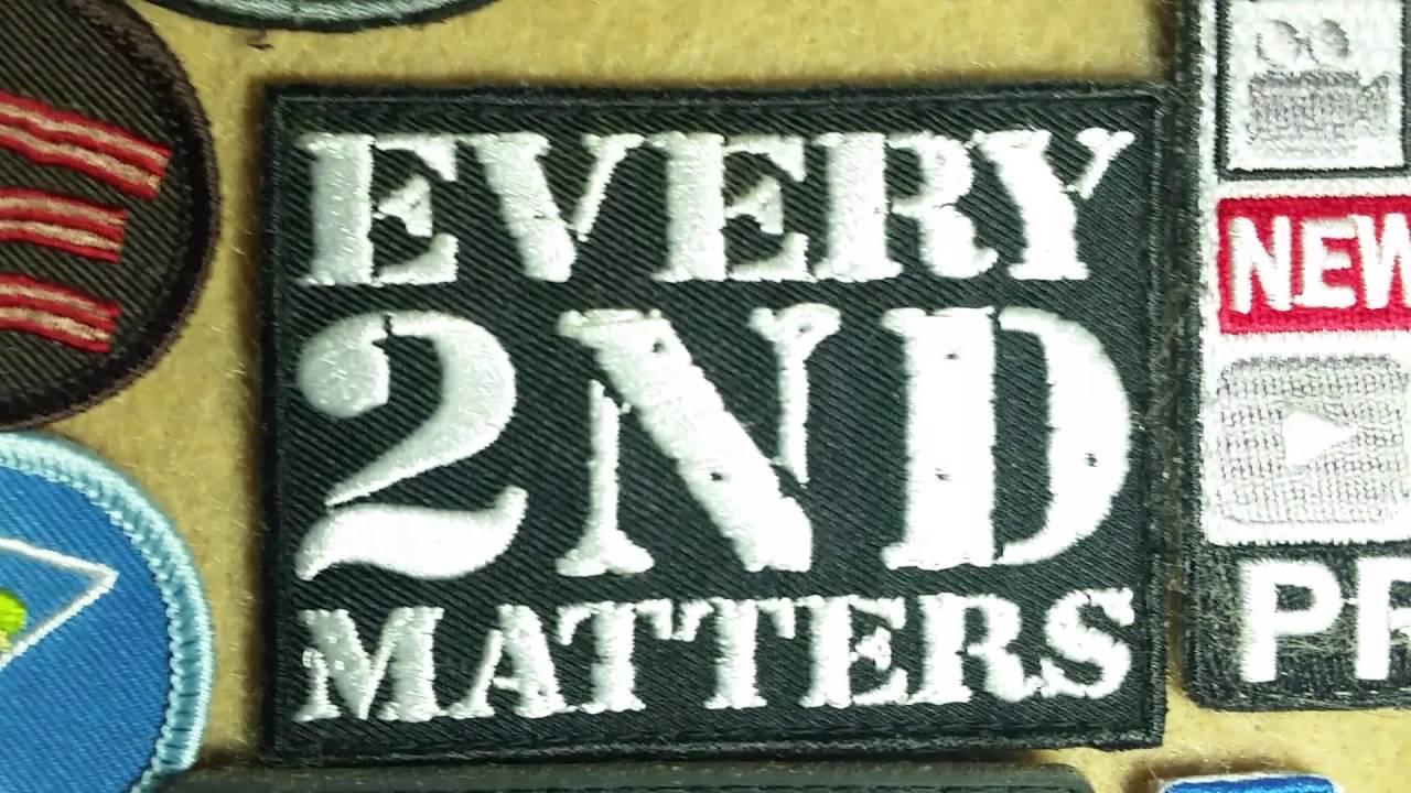 PoD - Every 2nd Matters (1st Gen)