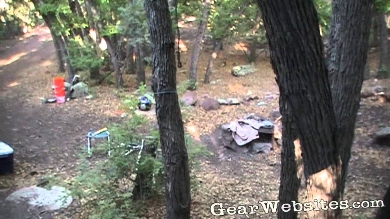 Tactical Camping Trip: Intro (May 2012)