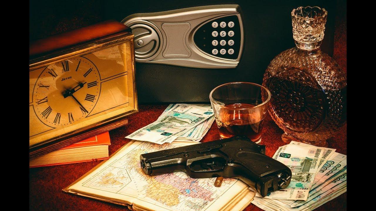 The broken record of gun control