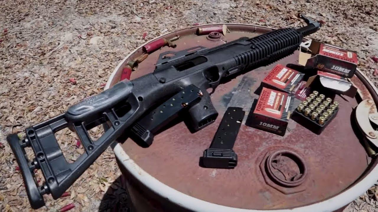 10mm Hi Point Carbine