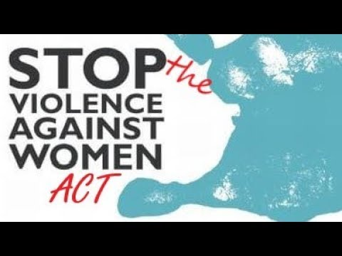 Tell Your Senators To Vote Against The VAWA Right Now!