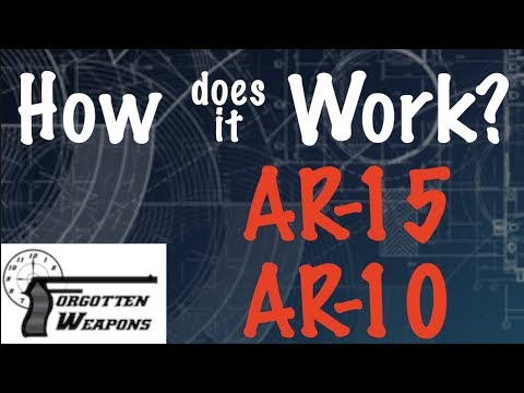How Does it Work: Stoner's AR System