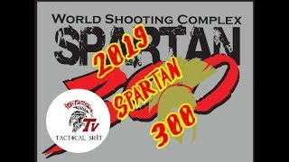 2019 spartan 300 with the Tactical Shit Shooting Team