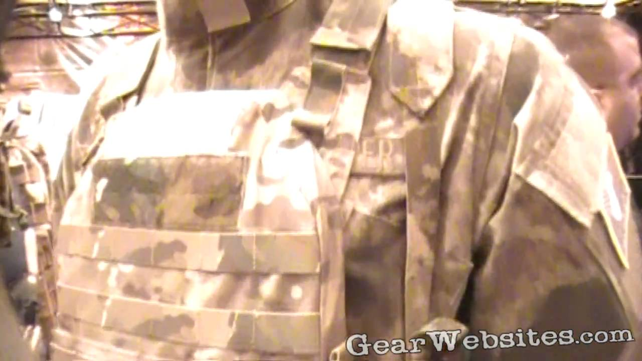 Blue Force Gear  SOC-C Plate Carrier