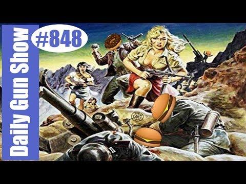 Daily Gun Show #848