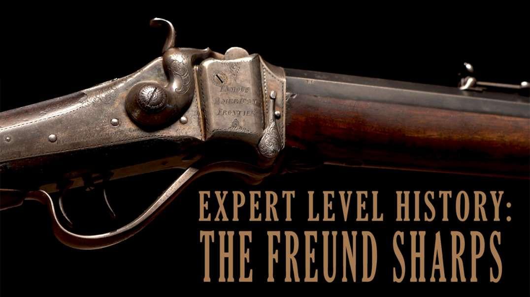 Expert Level History: The Freund Sharps