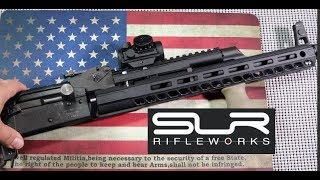 SLR Rifleworks 13.5