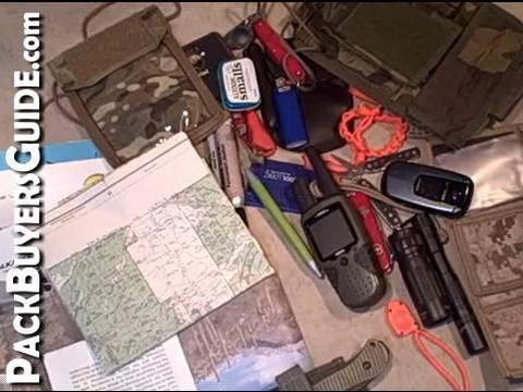 GPS / GeoCaching / Hiking Gear