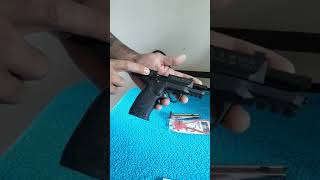 M&P 22 Compact Unboxing