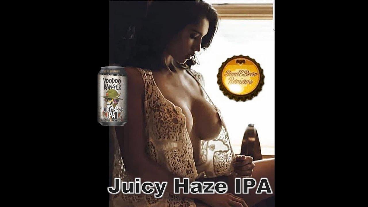 Juicy Haze IPA