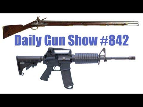 Daily Gun Show #842