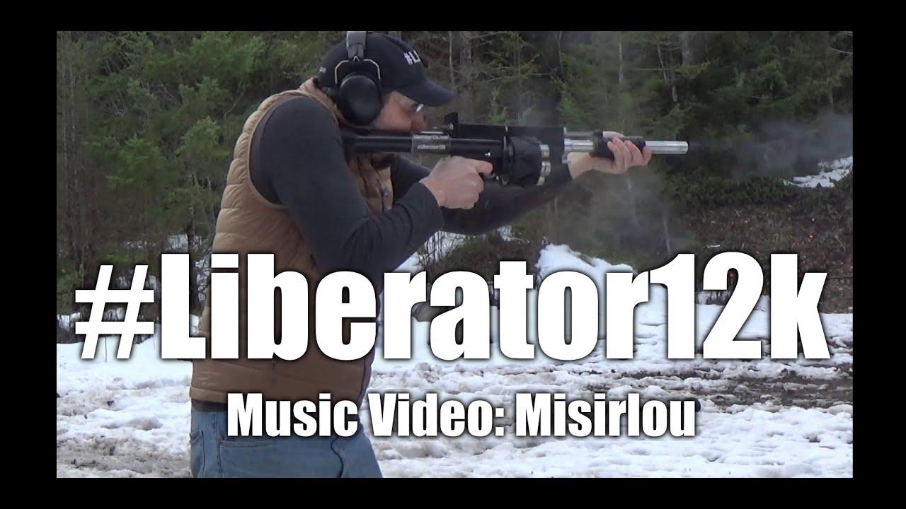 #Liberator12k Music Video | Misirlou