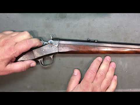 Remington Model 4