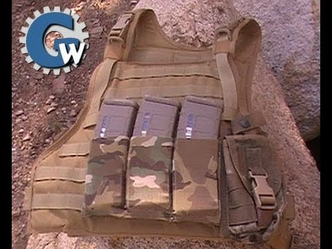 Eagle Industries Plate Carrier  CMS-PC