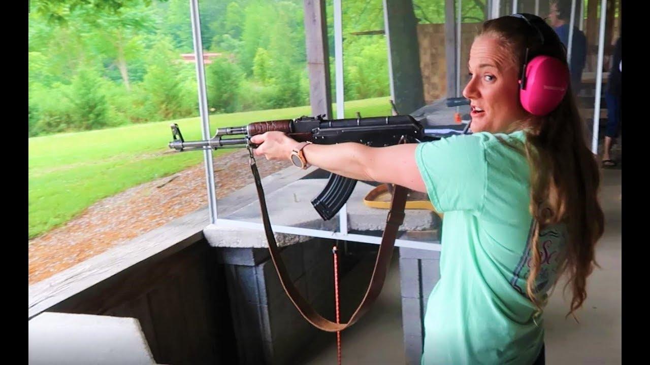 AK47 - Wifey Wednesday