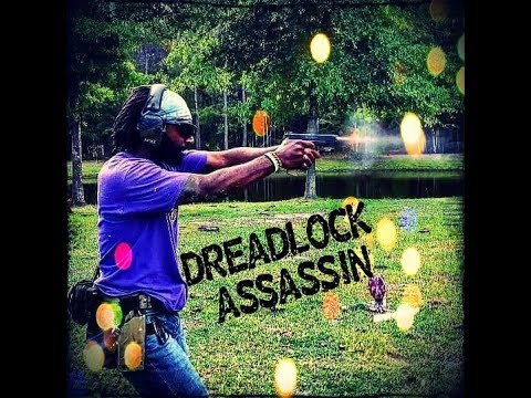 DREADLOCK ASSASSIN: PISTOL DRILL