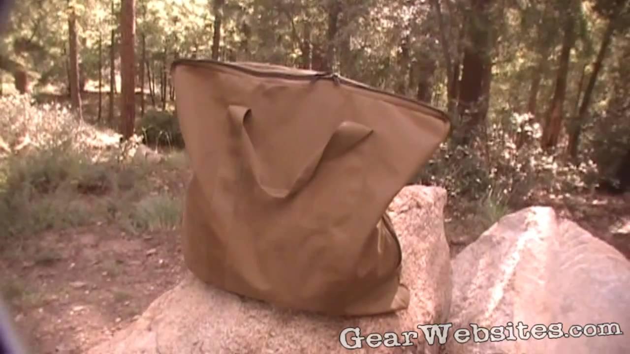 Diamondback Tactical Armor Carry Bag