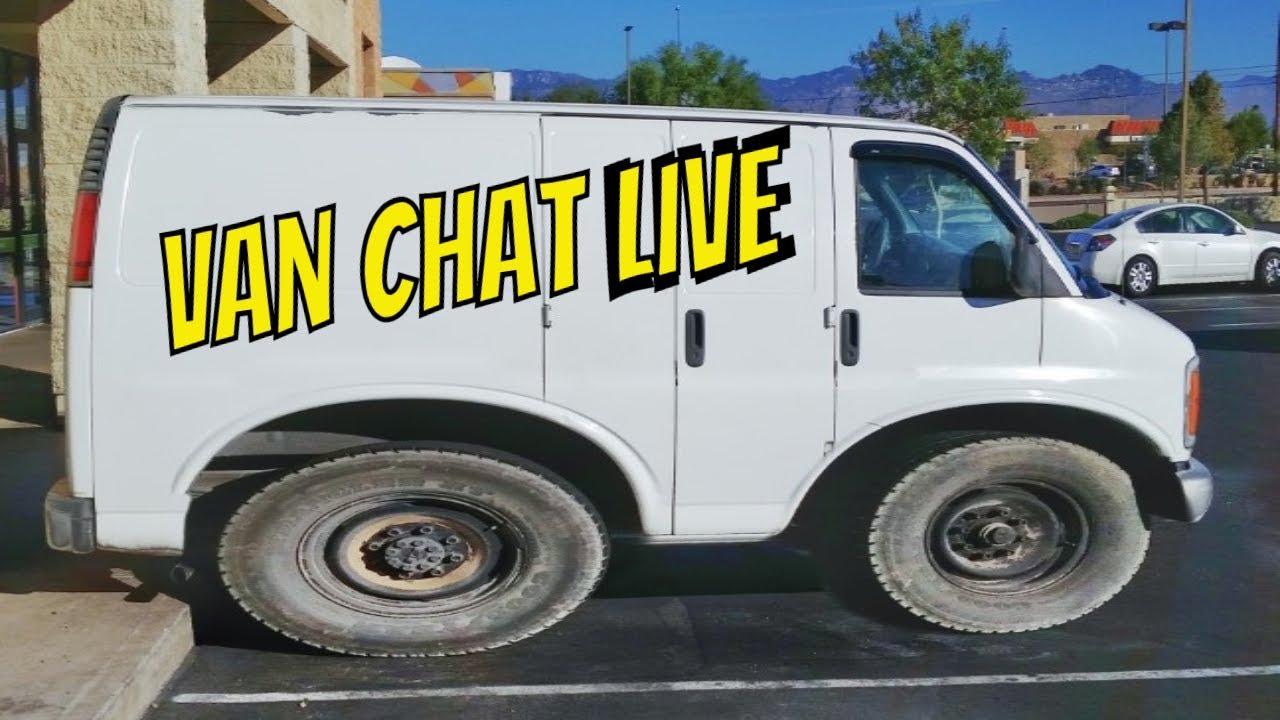 Van Chat LIVE