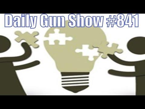Daily Gun Show #841