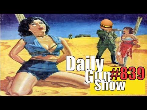 Daily Gun Show #839