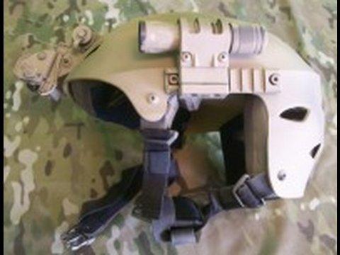 PT Helmets A-Alpha