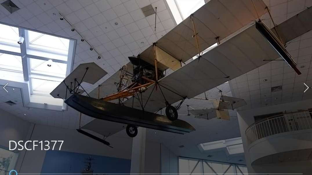 Pensacola Naval Aviation Museum