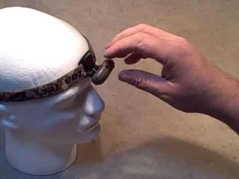 Princeton Tec Scout Headlamp
