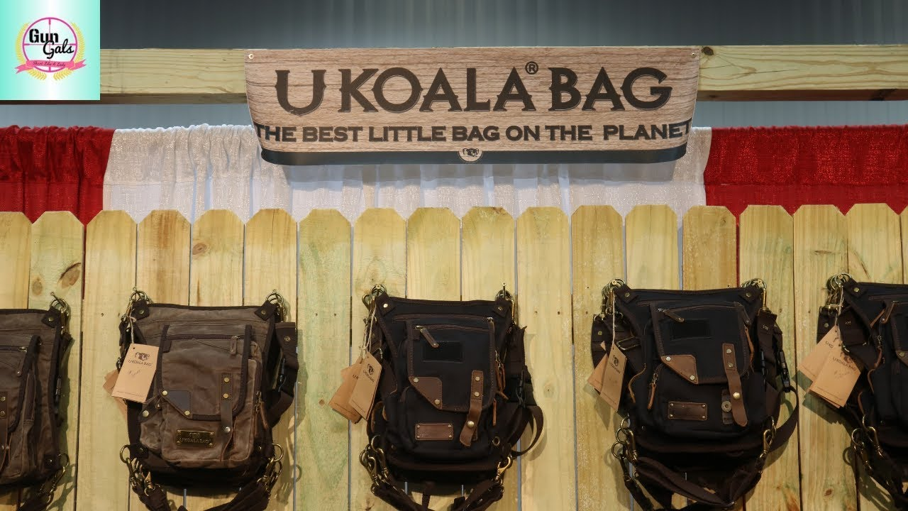 Ukoala Bag A different way to carry