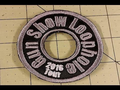 Patch: Gunshow Loophole