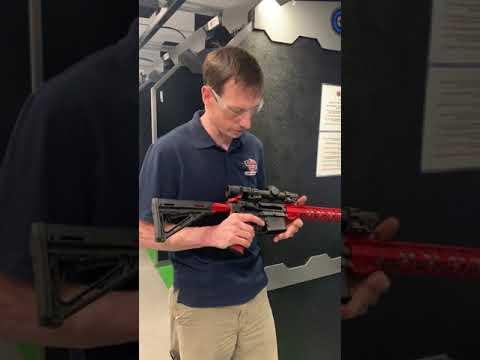 New Range Gun!!! 6.5 Grendel