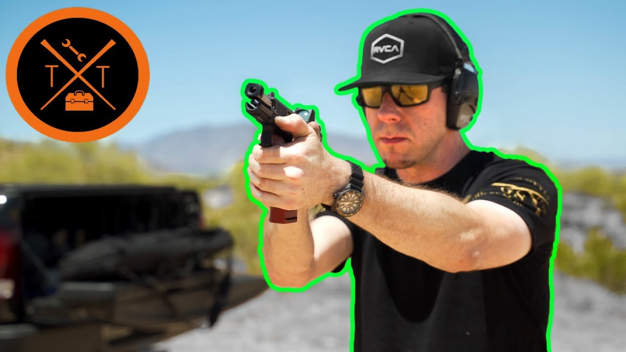 Top 10 Genius Glock Mods // Good & Bad...(w/Links & Codes)