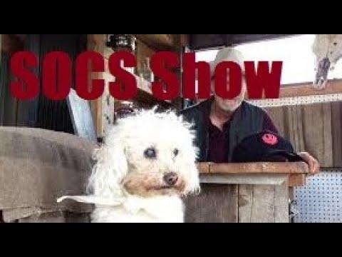 SOCS Show Episode 127: Ruger Revolver