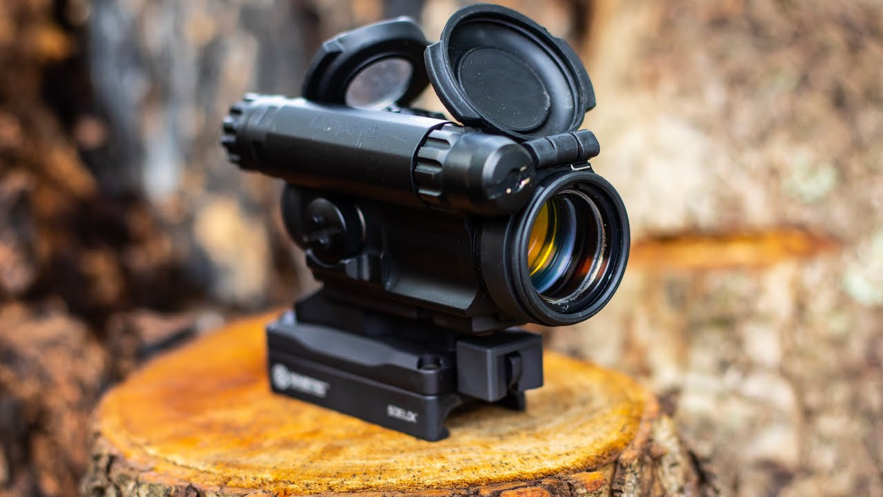 Aimpoint Comp M5: 1000s of Rounds Review