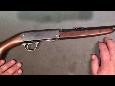 Remington Model 24