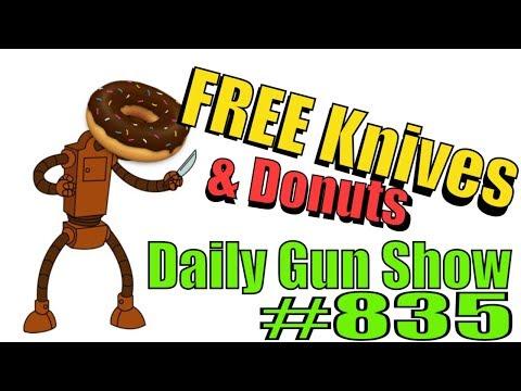 Daily Gun Show #835