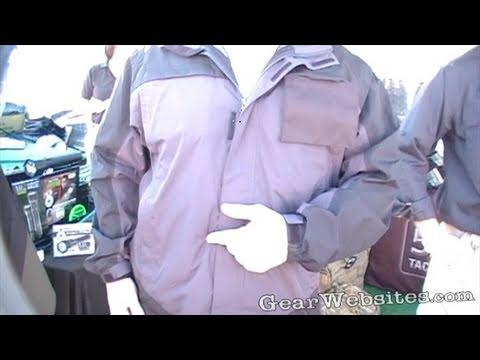 5.11 Tac Dry Rain Shell Jacket