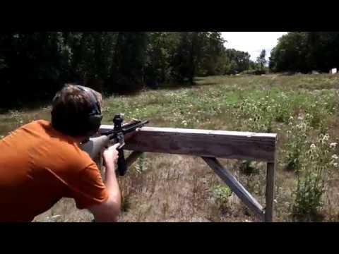 Osceola OOPS 2-Gun/3-Gun 2017-08-06 Stage 4 Ben S