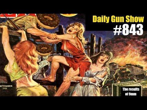 Daily Gun Show #843