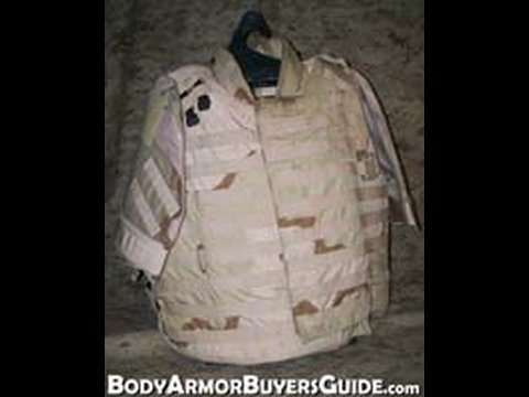 Interceptor Body Armor Review