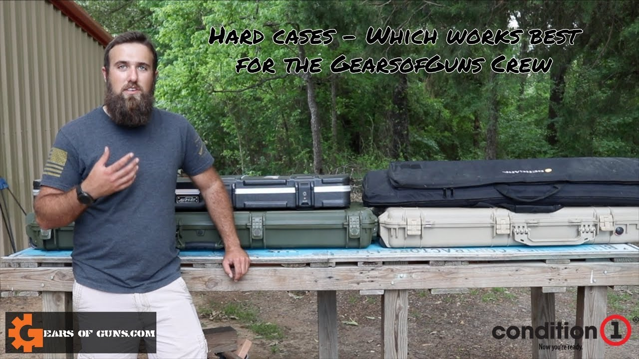 Hard Case Review - Condition1 Cases