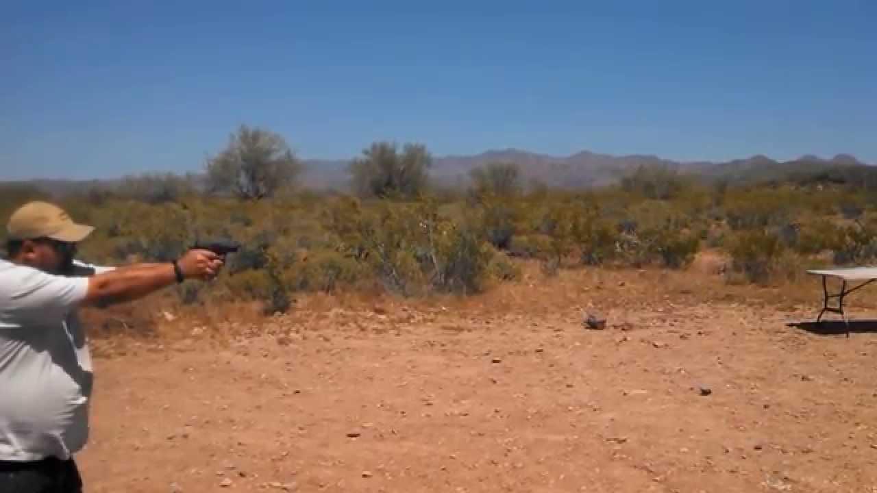 Gemtech Outback II ***DEMONETIZED***