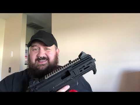 PSA AK-V 9mm 35 Round Magazines